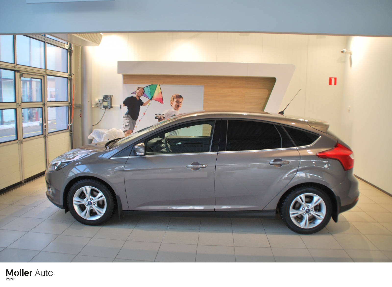 ford focus trend sport #11